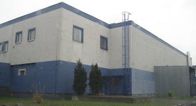 Nový vykurovaný sklad 1760 m2 s administratívnym zázemím,Bratislava