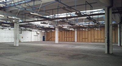 Priemyselný areál IDEA NITRA na prenájom - 15 až 6.600 m2 !