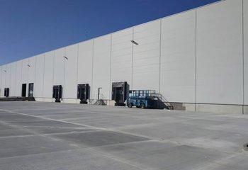 Výrobná alebo skladová hala na prenájom v Trnave / Production or warehouse hall for lease in Trnava