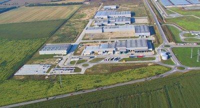 Prenájom výrobná a skladová hala Trnava