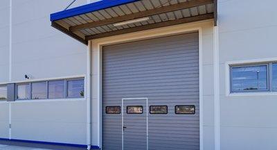 Prodej: sklady, haly, výrobní prostory - Humpolec
