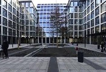 Obchodní prostory - Florentinum - Praha 1 - 117 m2