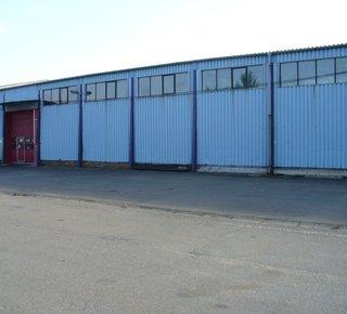 Lease - storage and production premises (warehouses, halls), Lobodice, district Přerov