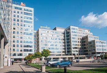 Lease, Commercial Commercial premises, 30625m² - Bratislava-Ružinov