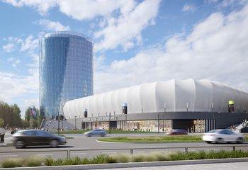 Lease, Commercial Commercial premises, 15730m² - Bratislava-Nové Mesto