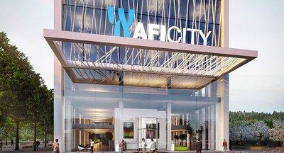 Obchodní prostor k pronájmu - AFI CITY, Kolbenova - 74 m2
