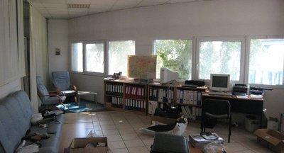 216 m2 skladový objekt s vlastnou vzorkovňou a kanceláriami