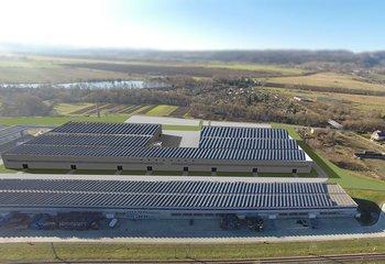 Výrobné a skladové priestory na prenájom Banská Bystrica / Production and warehouse space for lease Banská Bystrica