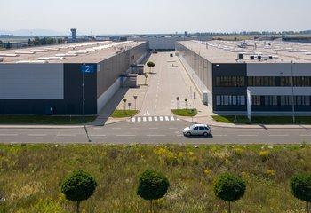 Sklady na prenájom v Košiciach/ Warehouses for lease in Košice