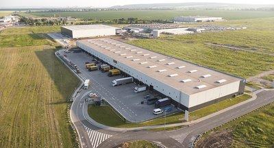 Sklady na prenájom v Košiciach/ Warehouses for rent in Košice