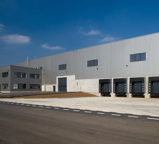 Prenájom sklady a výrobné haly - Senec / Warehouse and production halls for lease in Senec