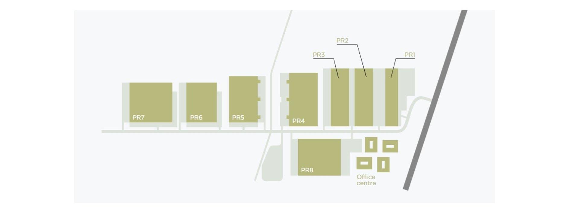 layout presov biele
