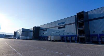 Prenájom- moderné skladové priestory Nové Mesto nad Váhom
