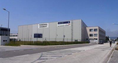 Prenájom moderný sklad priamo v Bratislave