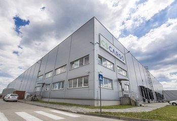 Prenájom sklady v Prešove/ Warehouses for rent in Prešov