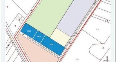 Predaj/prenájom komernčý pozemok, k dipozcícii až 55000m2,priemyselný park HURBANOVO