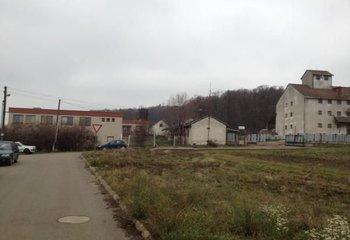 Predaj/prenájom:komerčný areál, až 76 000m2,Priemyselný park Rudník-Trenčín