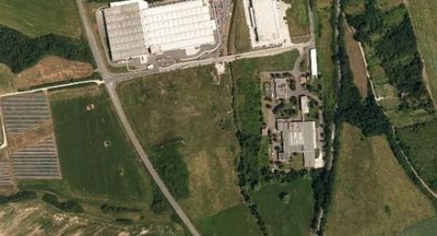 Predaj/prenájom komerčného areálu, Malý Krtíš, až 26 800m2