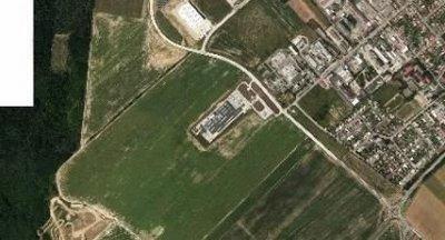 Priemyselný park Senica-predaj/prenájom komerčný pozemok,až 1320000m2