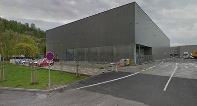Prenájom skladu so službami, uskladnenie paliet,  4000 m2