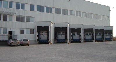 Prenájom skladu s logistickými službami Senec / Warehouse with logistic services for lease in Senec