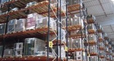 ESA, prenájom skladu so službami, uskladnenie paliet, distribučné riešenia Senec
