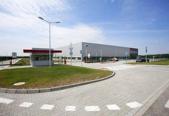 Moderné výrobné priestory na prenájom - Veľka Ida/ Modern production halls for rent- Veľká Ida