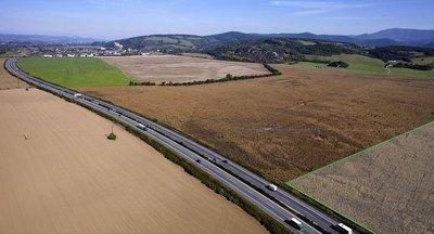 Pozemky na predaj, Nové Mesto nad Váhom