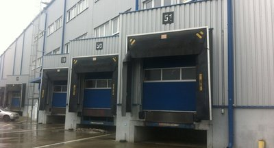 Prenájom skladu so službami, uskladnenie paliet, Prešov