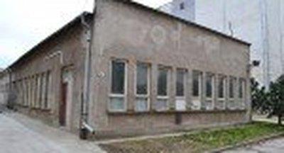 Prenájom malého skladu Trenčín,168 m2