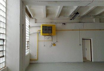 Prenájom skladu s rozlohou 957 m2, Trenčín