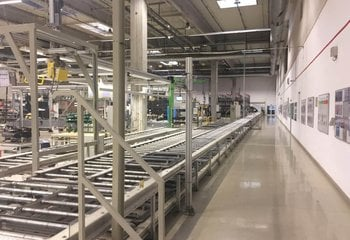 Prenájom skladu alebo výrobnej haly Lozorno/ Warehouse or production hall for lease in Lozorno
