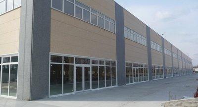 Predaj, prenájom priemyselnej haly v Malackách