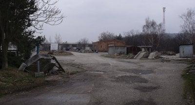 Predaj pozemku s rozlohou 13.333 m2, Bratislava