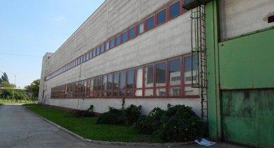 Prenájom veľkej haly, Bratislava - Petržalka, 1.440 m2