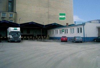 Prenájom skladu so službami Prešov/ Warehouse with services for lease in Prešov