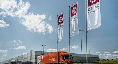Na prenájom logistické a skladové priestory vo Voderadoch s napojením na D1