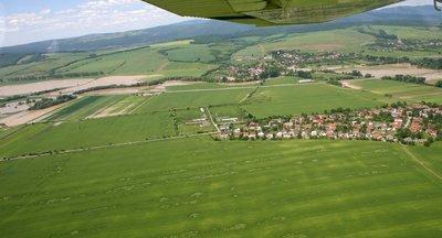 Pripravené pozemky - výstavbu na mieru pri Košiciach