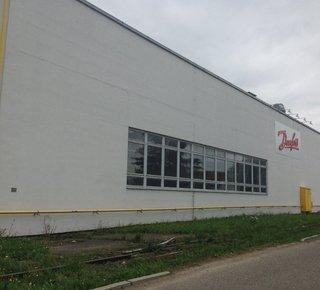 Predaj výrobná hala Dubnica nad Váhom