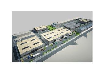 Na prenájom skladové priestory, Trenčín/ Industrial premises for lease, Trenčín