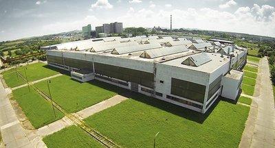 Predaj priemyselného areálu PPGemer, Rimavská Sobota