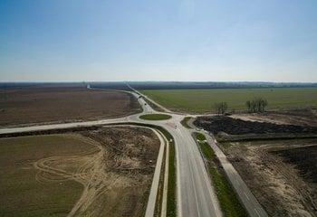 Na predaj pozemky priemyselná zóna Sereď