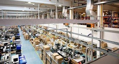 Moderná výrobná hala 5000m2 na prenájom