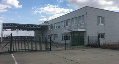 Moderná výrobná hala Pezinok 3500m2 na predaj
