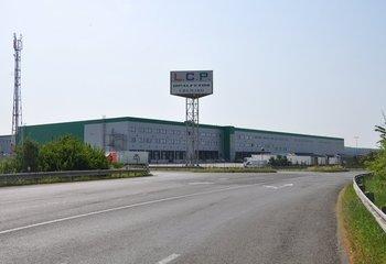 Prenájom logistického skladu v Prešove