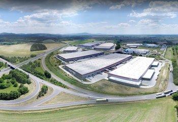 Prenájom výrobnej a skladovej haly- Lozorno / Warehouse and production hall for rent in Lozorno