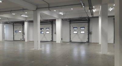 Prenájom skladu Bratislava Rača 1000 m2 + kancelária