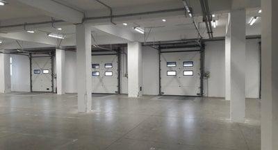 Prenájom skladu Bratislava Rača 1000 m2 + kancelária / Warehouse-1000 sq m for rent in Bratislava + office