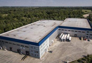 Skladová/Výrobná hala na prenájom Bratislava / Warehouse/Production hall for lease in Bratislava