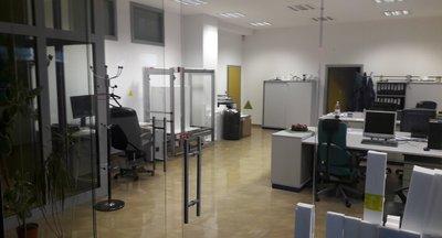 Prenájom skladovo/výrobnej haly 2200 m2 pri Bratislave